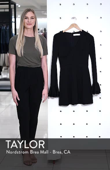 Still Waiting Fit & Flare Dress, sales video thumbnail