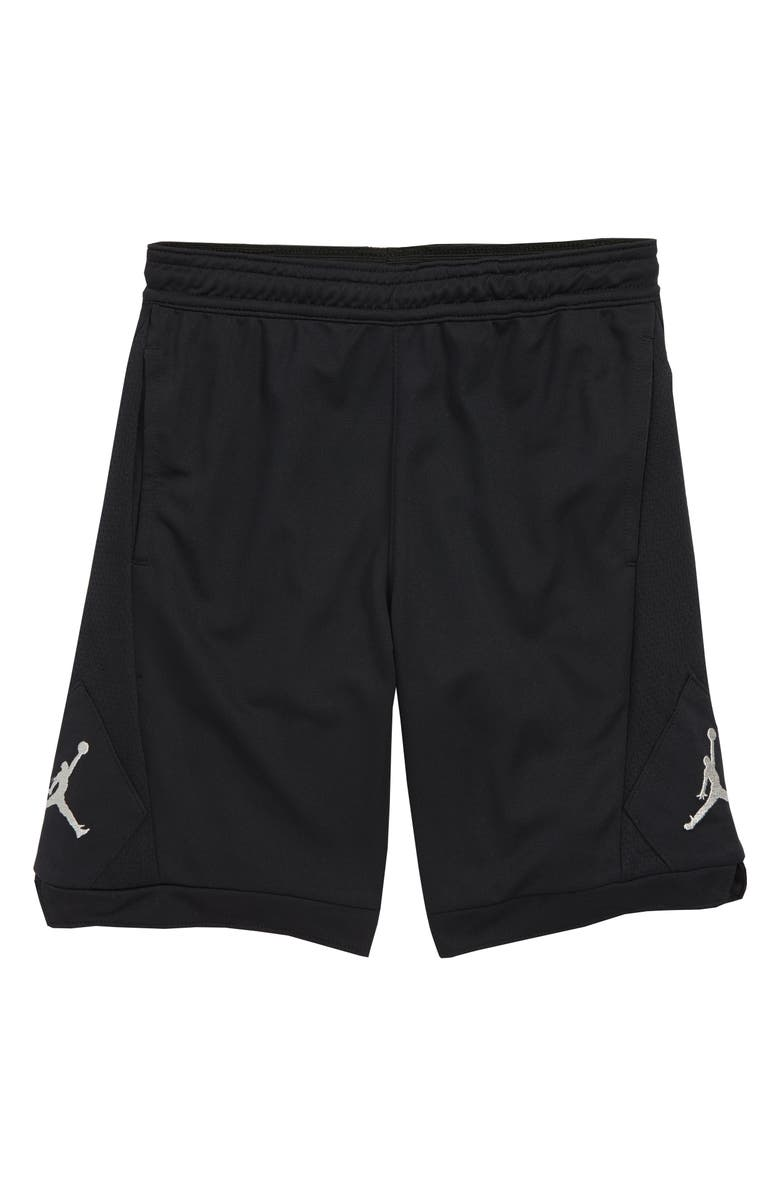 JORDAN Dri-FIT Shorts, Main, color, 006