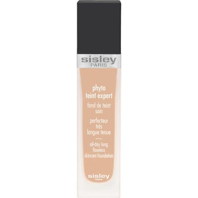 Sisley Paris Phyto-Teint Expert All-Day Long Flawless Skincare Foundation - Soft Beige