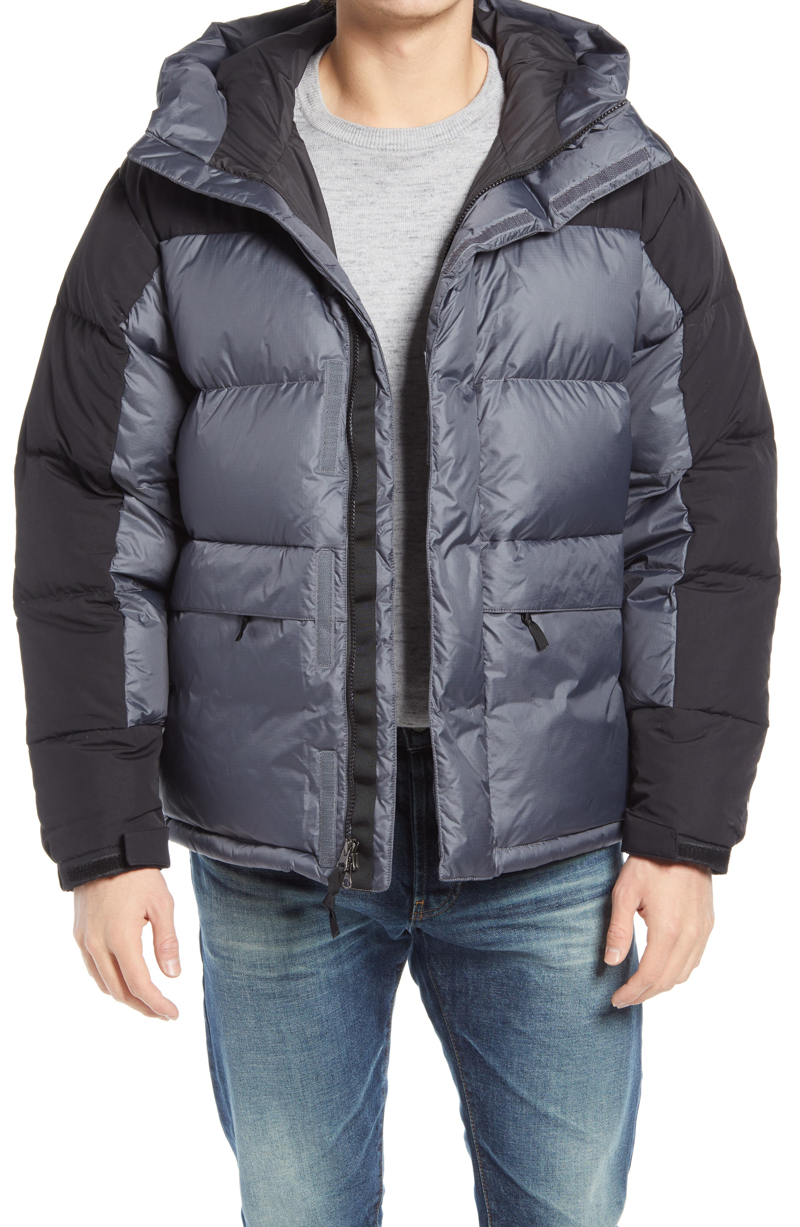 Men's The North Face Hmlyn Hooded Down Parka