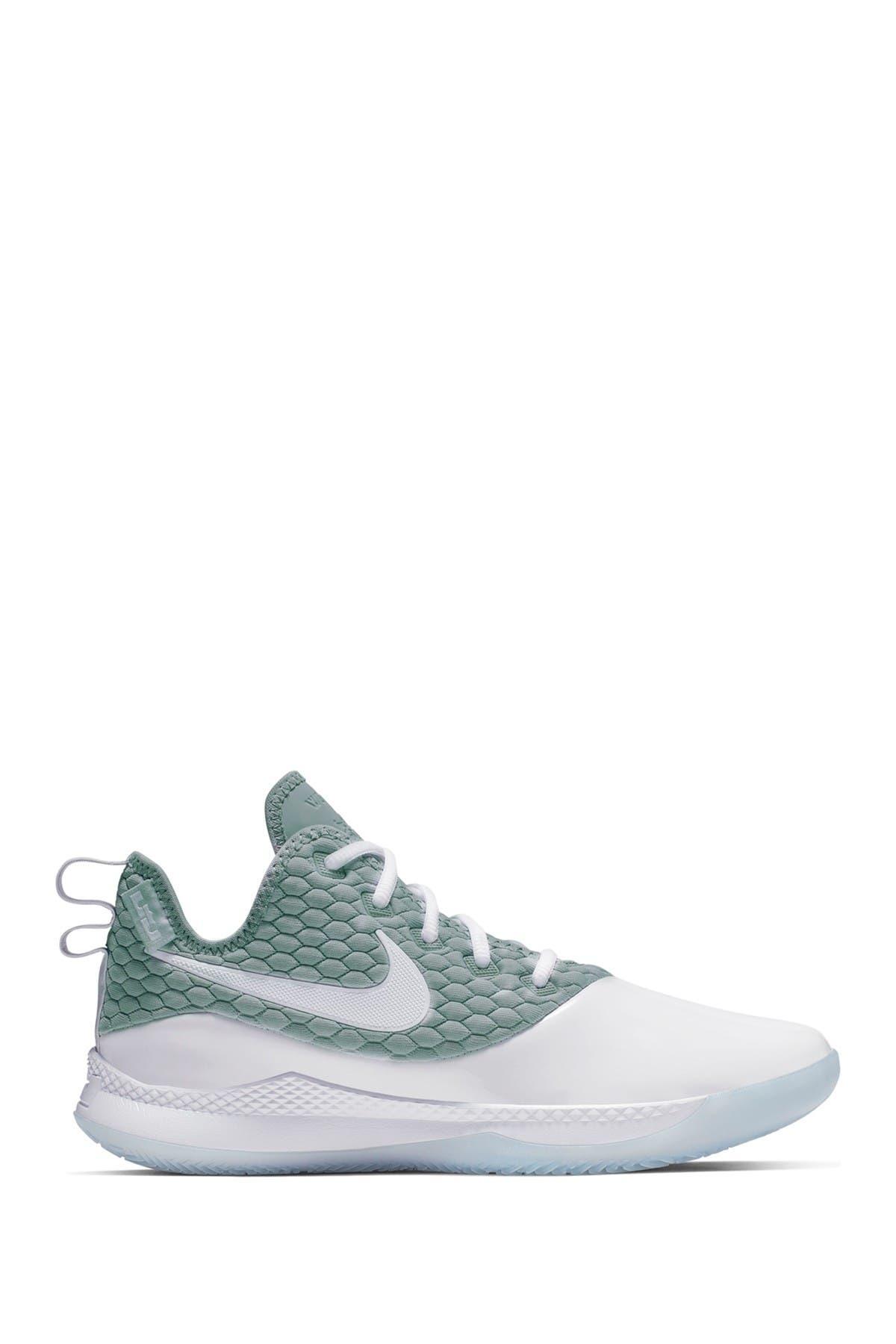 Nike | LeBron Witness III PRM Sneaker