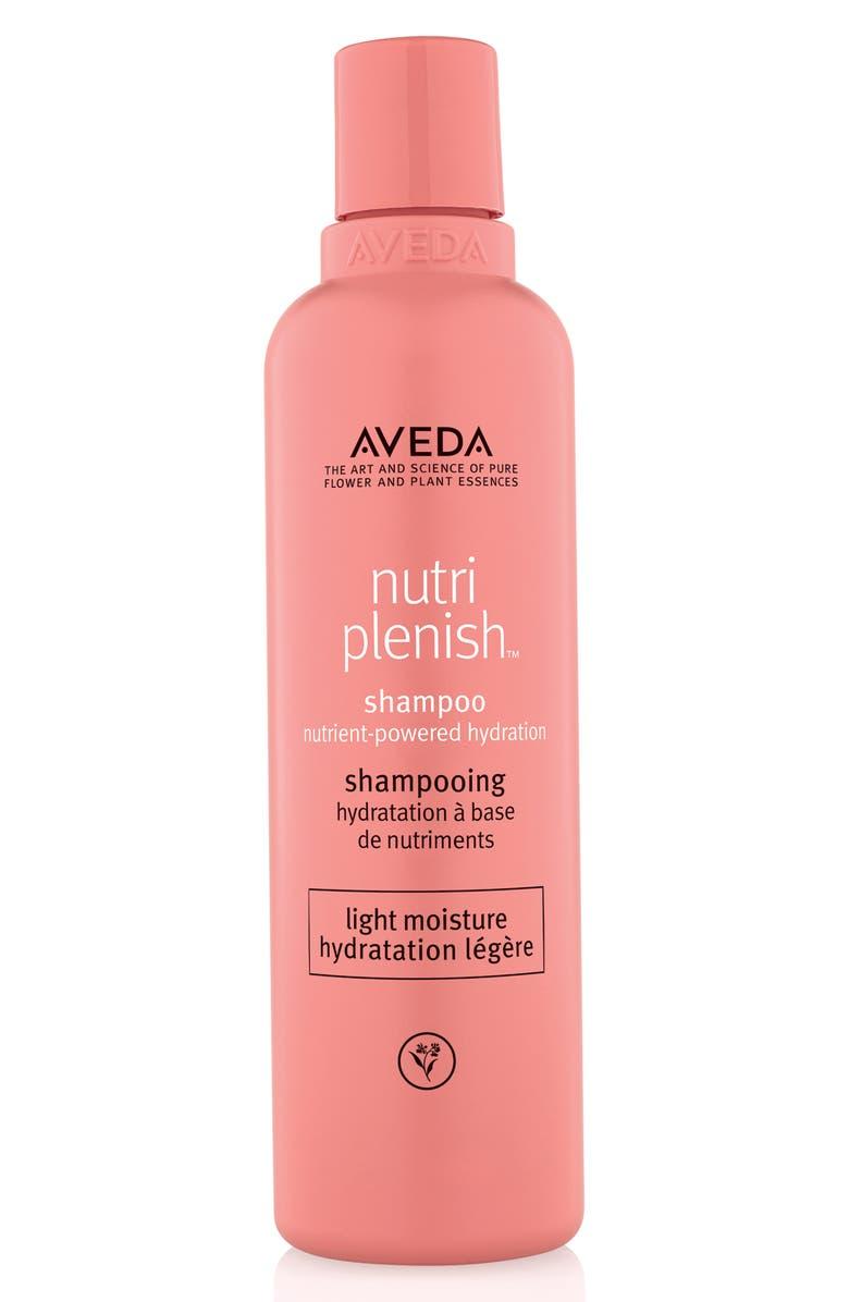 AVEDA Nutriplenish<sup>™</sup> Light Moisture Shampoo, Main, color, NO COLOR