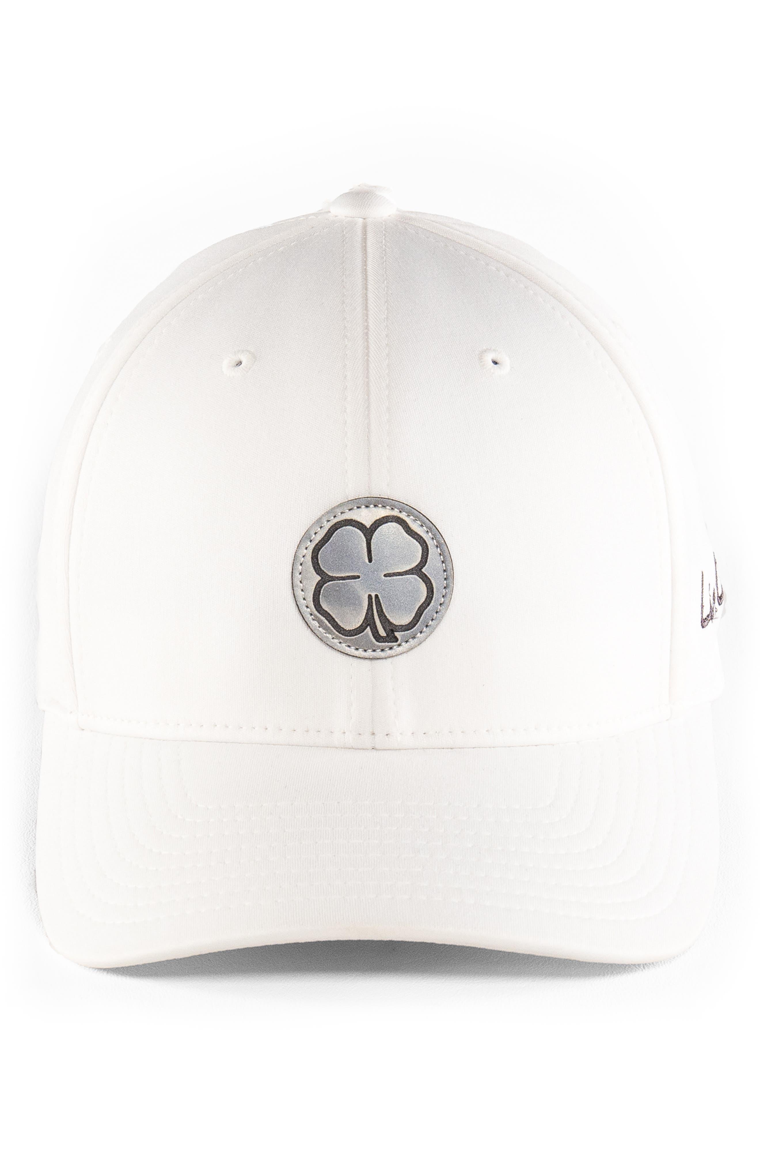 Sharp Luck Baseball Cap