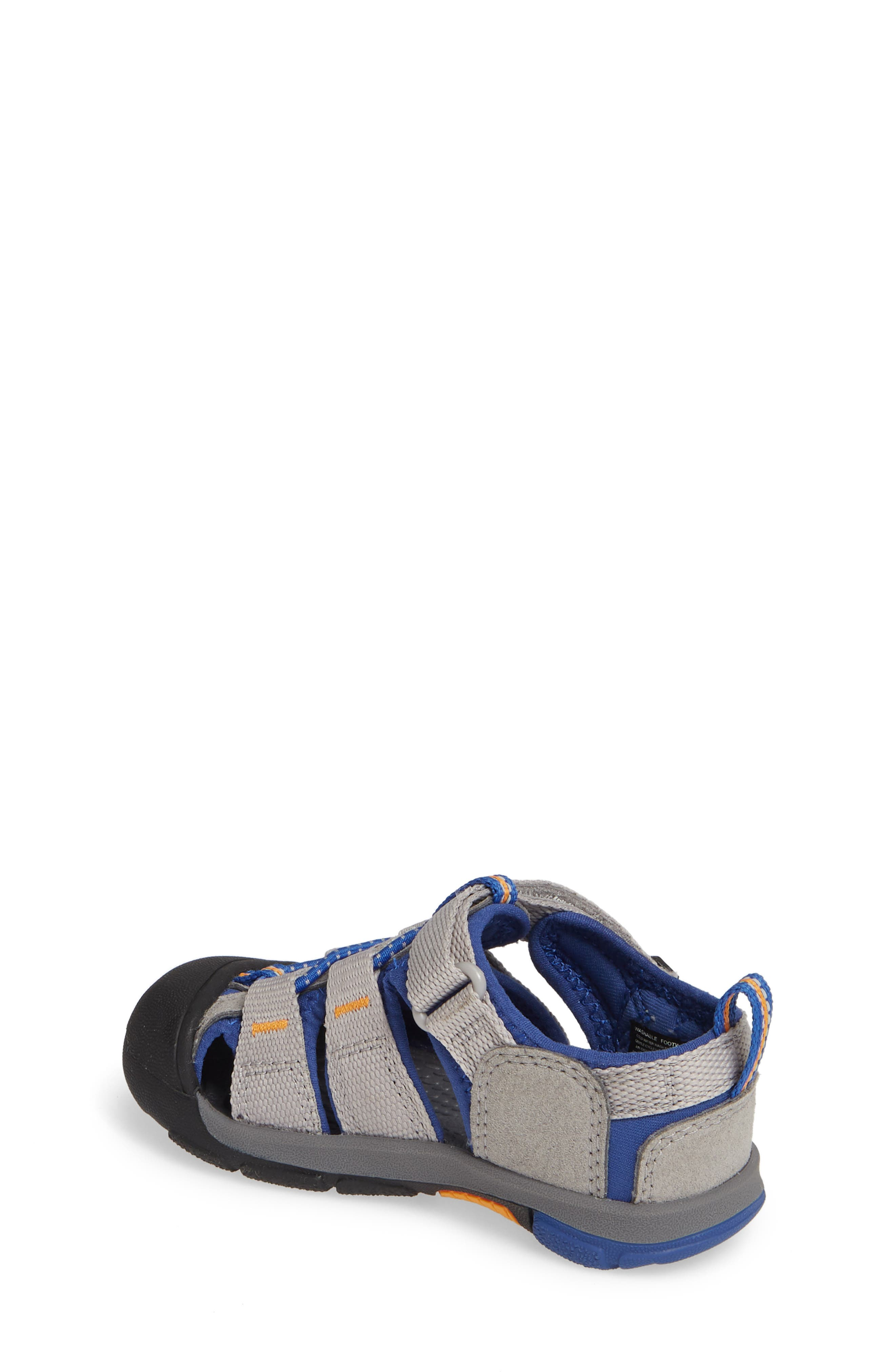 ,                             'Newport H2' Water Friendly Sandal,                             Alternate thumbnail 32, color,                             027