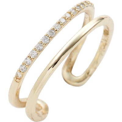 Lisa Freede Brooke Adjustable Ring