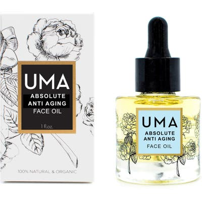 Space. nk. apothecary Uma Absolute Anti-Aging Face Oil