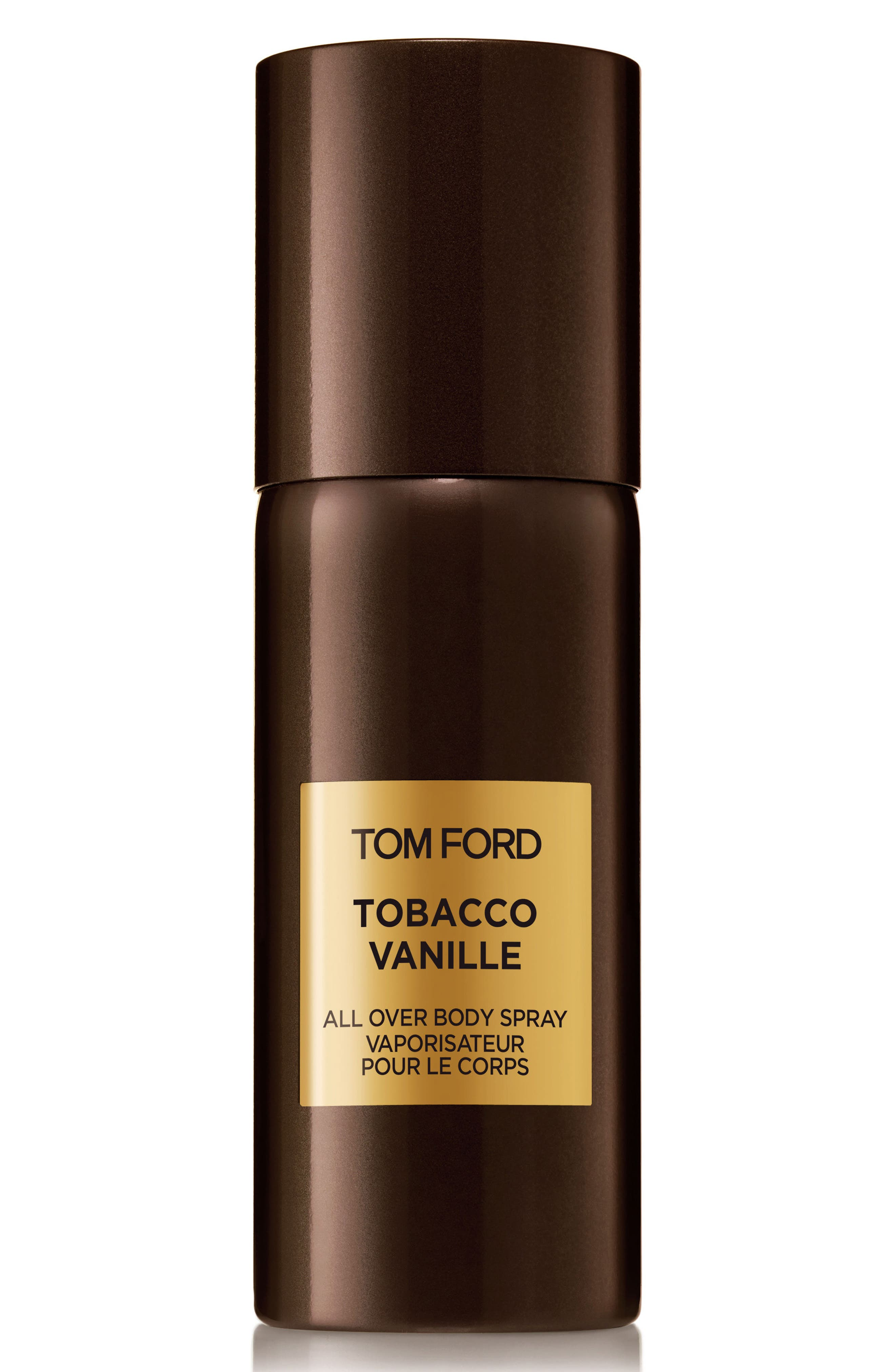 Private Blend Tobacco Vanille All Over Body Spray