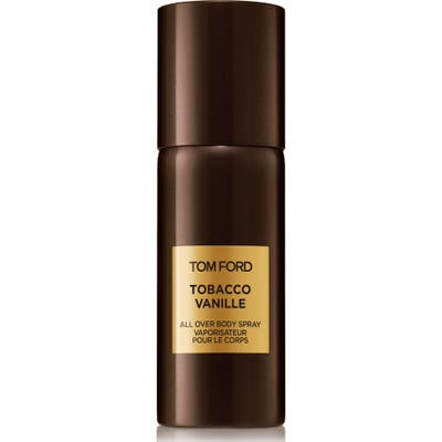 Tom Ford Private Blend Tobacco Vanille All Over Body Spray