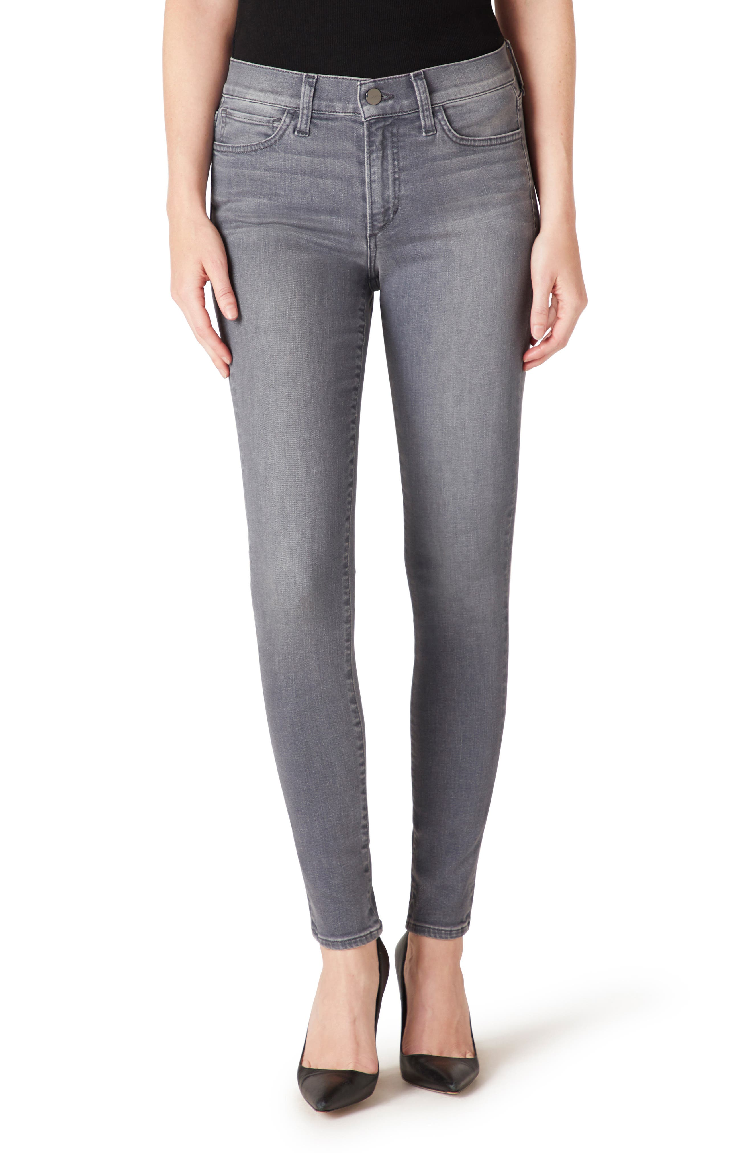 Joe's Icon Mid Rise Ankle Skinny Jeans (Remedy)   Nordstrom