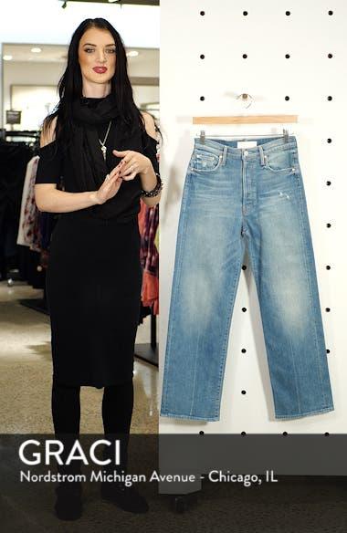Rambler Ankle Jeans, sales video thumbnail