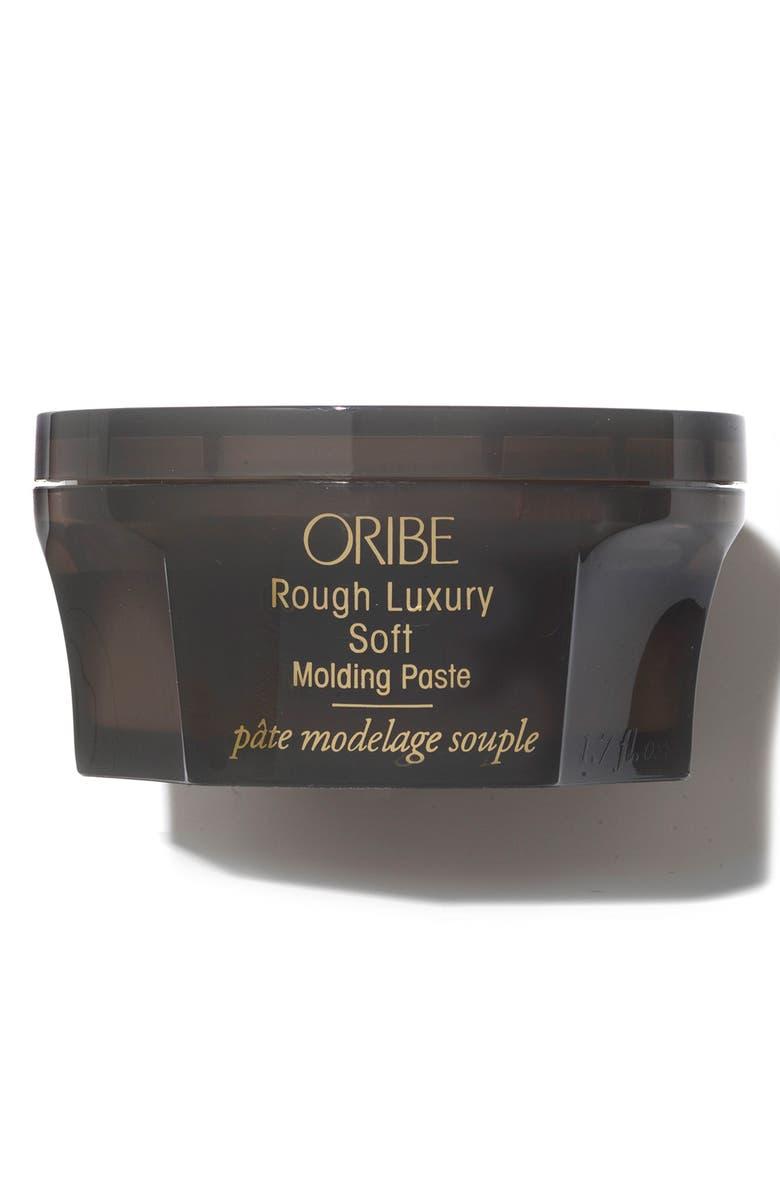 ORIBE Rough Luxury Soft Molding Wax, Main, color, NO COLOR