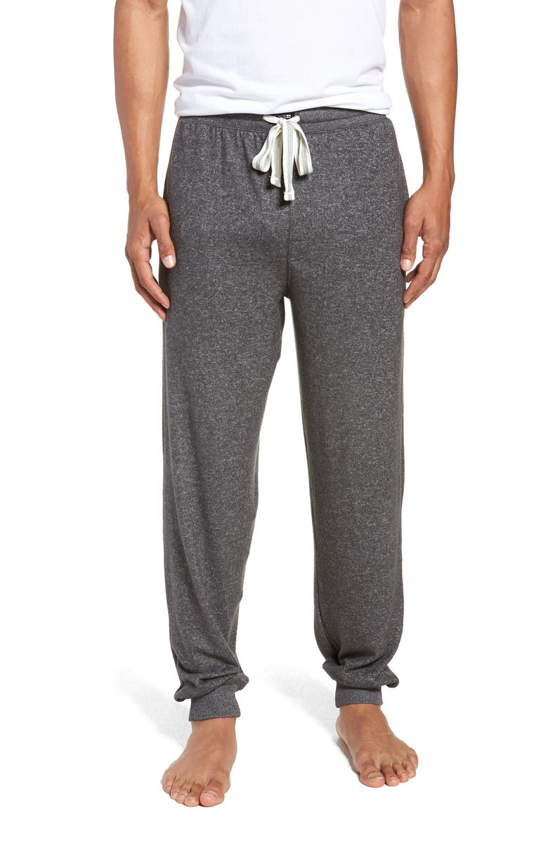 JOE'S Drawstring Jogger Pants, Main, color, HEATHER CHARCOAL