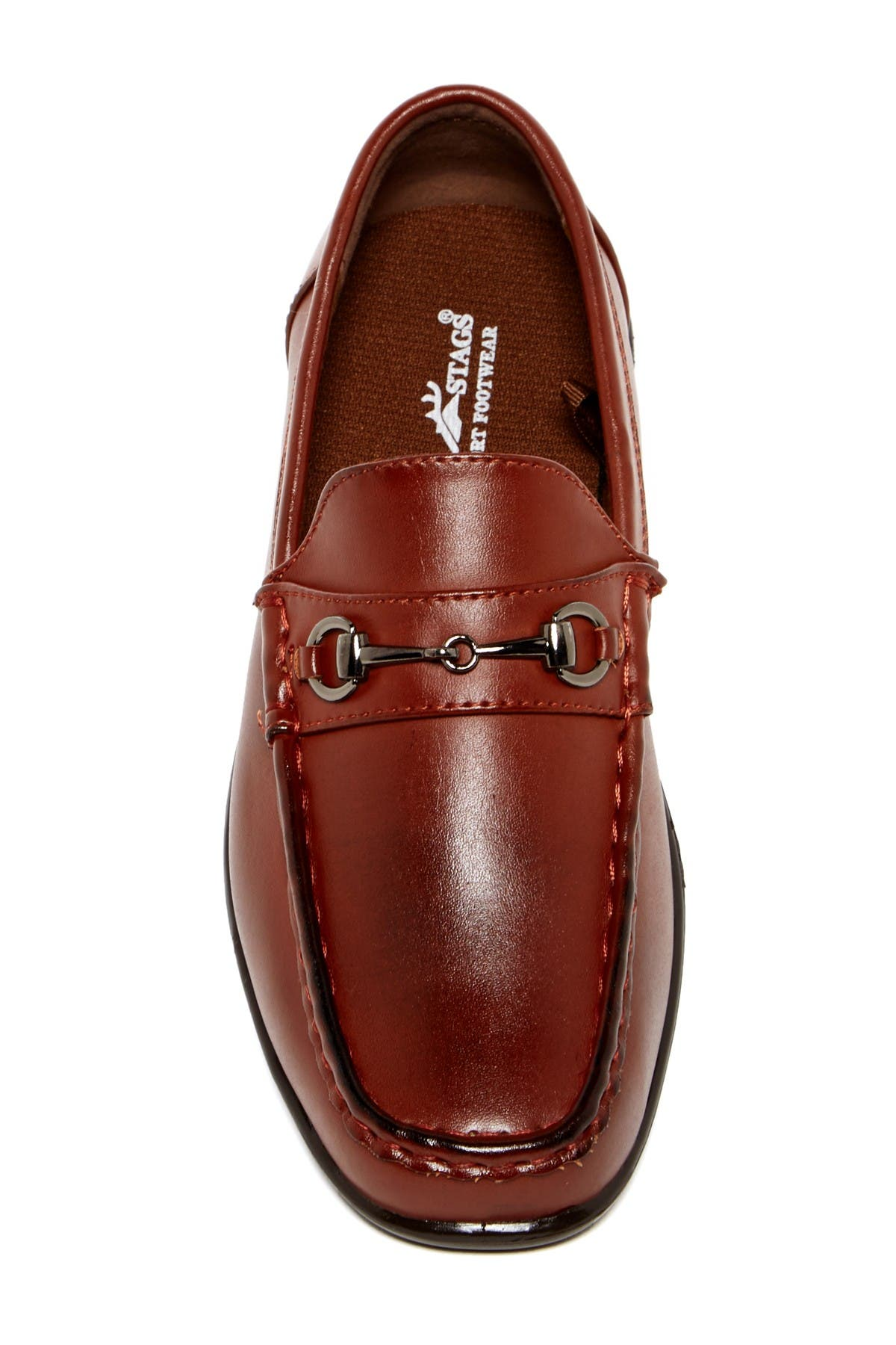 Image of Deer Stags Latch Bit Loafer