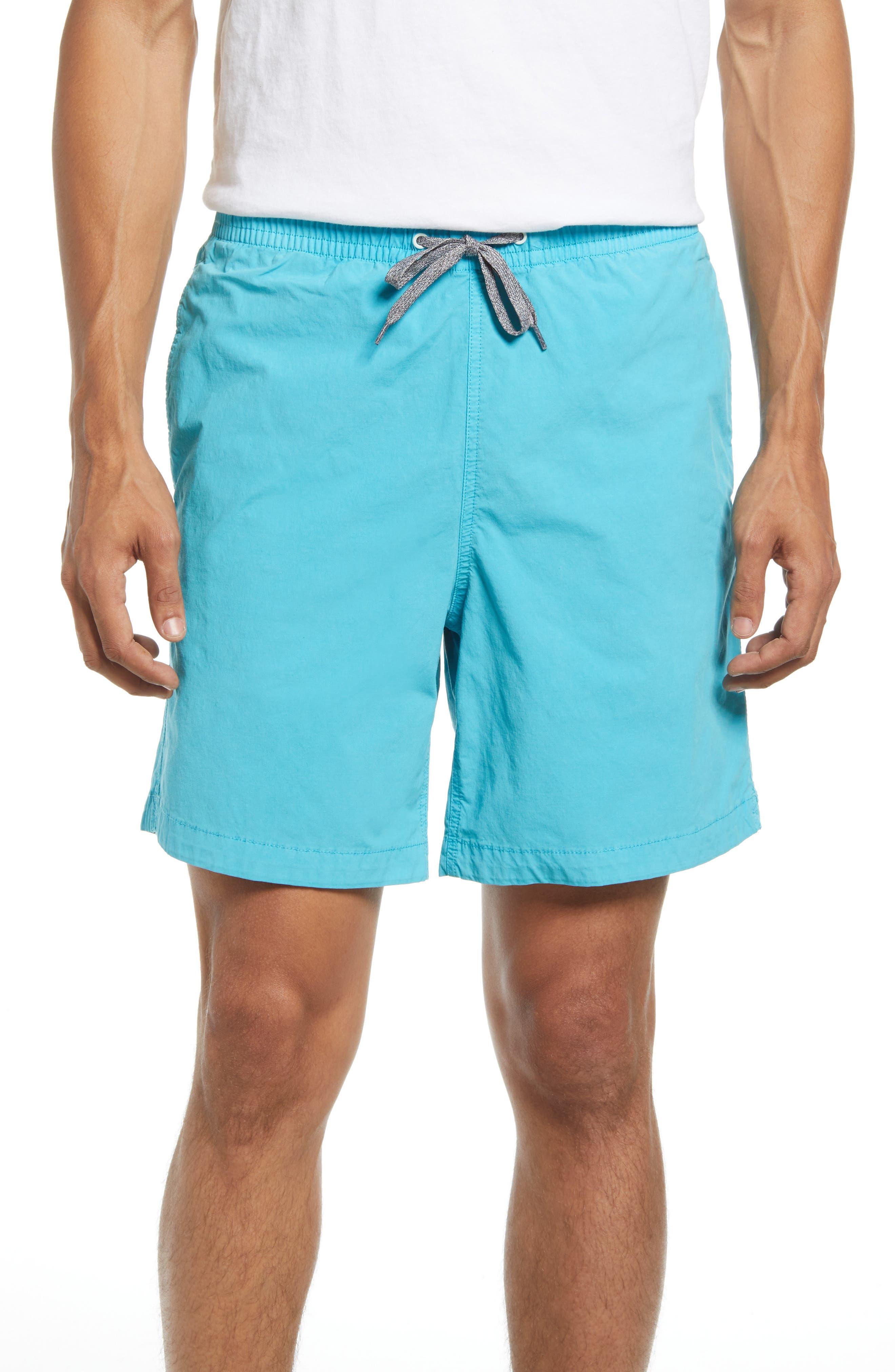 Anywhere Drawstring Shorts