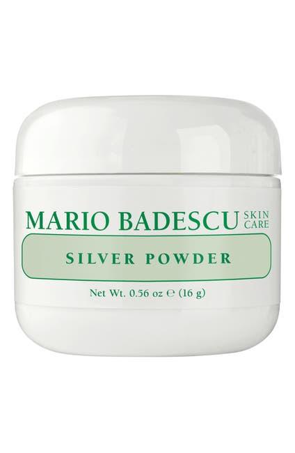 Image of Mario Badescu Silver Powder