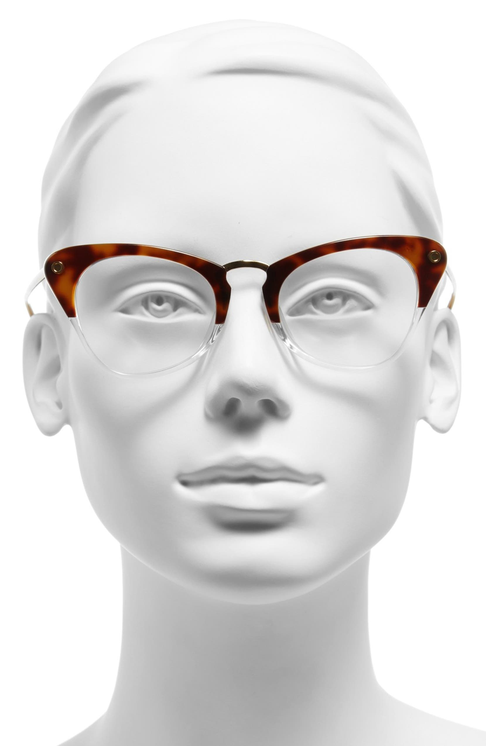 9bc915a68a2ee Elizabeth and James  Gramercy  49mm Optical Glasses
