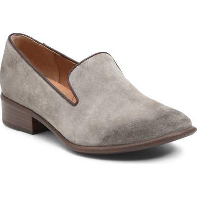 Sofft Severn Loafer, Grey