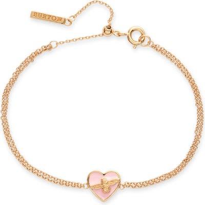 Olivia Burton Love Bee Charm Bracelet