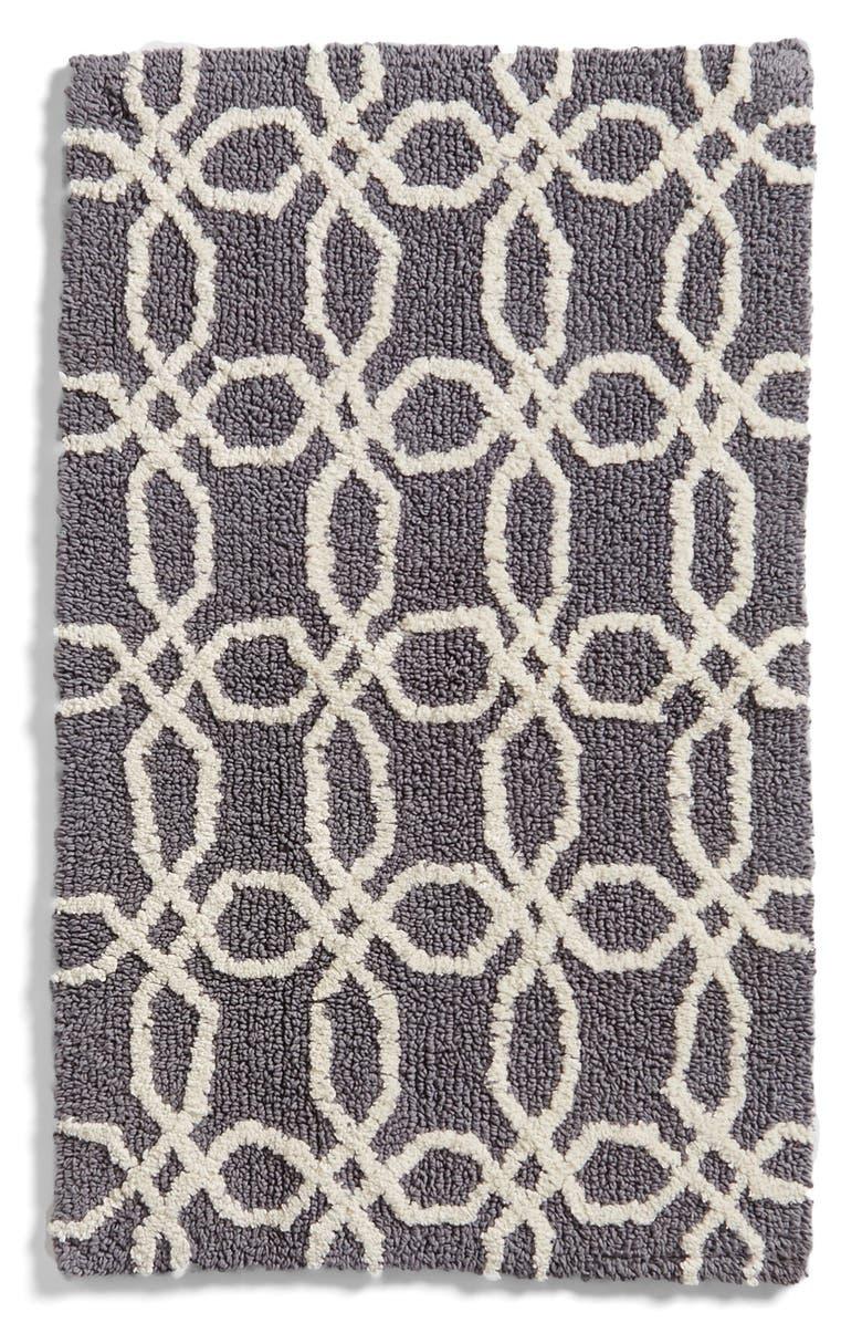 Am Home Textiles Tiles Bath Rug