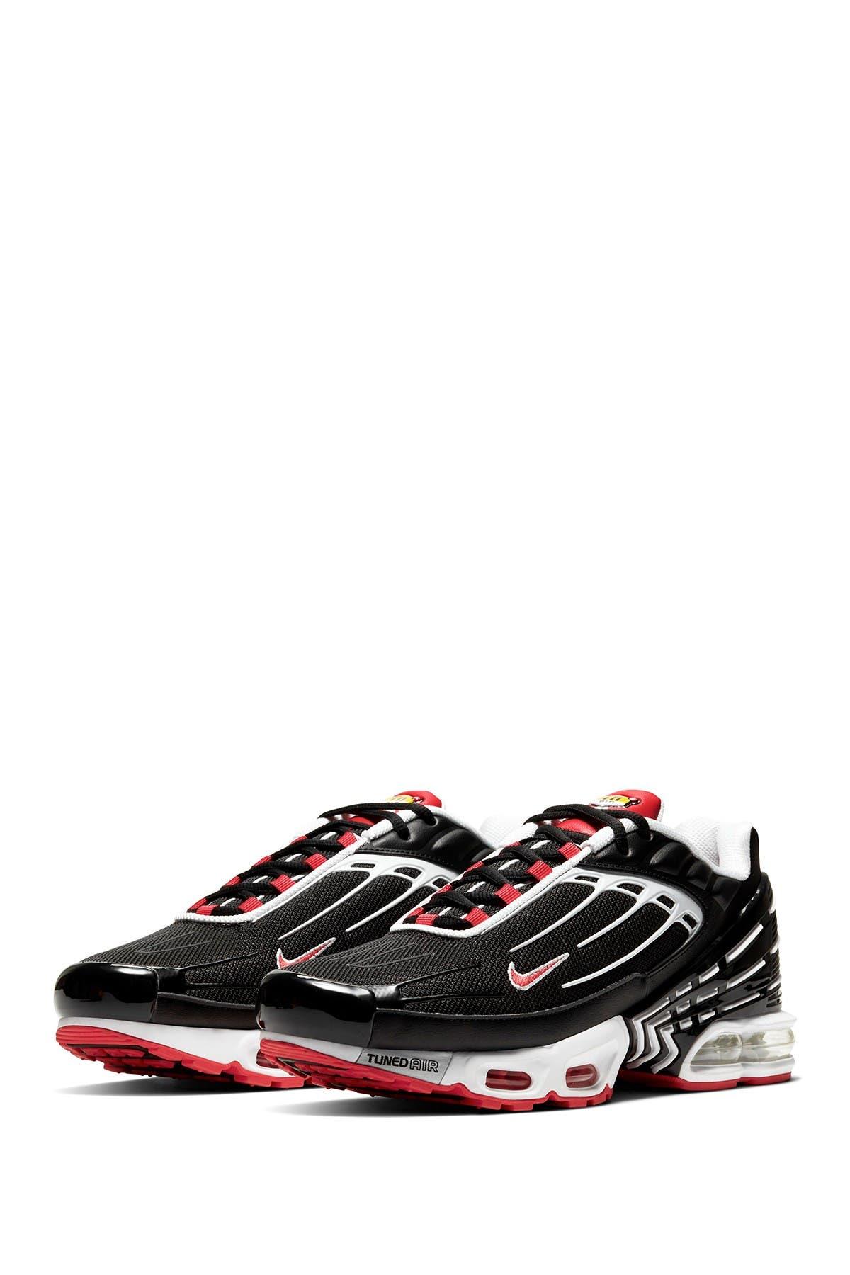 Image of Nike Air Max Plus III Sneaker