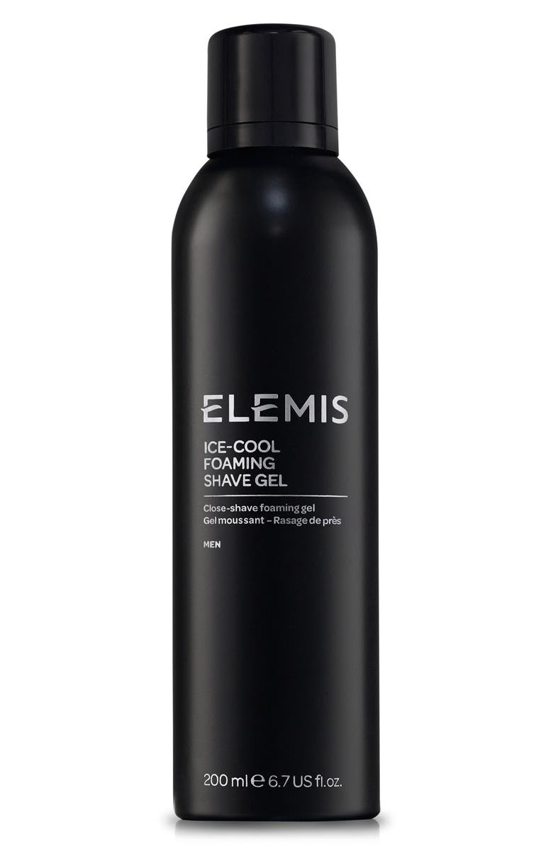 ELEMIS Ice Cool Shave Gel, Main, color, NO COLOR