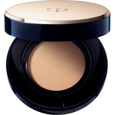 Cle De Peau Beaute Radiant Cream To Powder Foundation Spf 24 - O30 - Medium Ochre