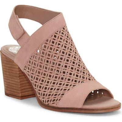 Vince Camuto Kanito Sandal- Pink