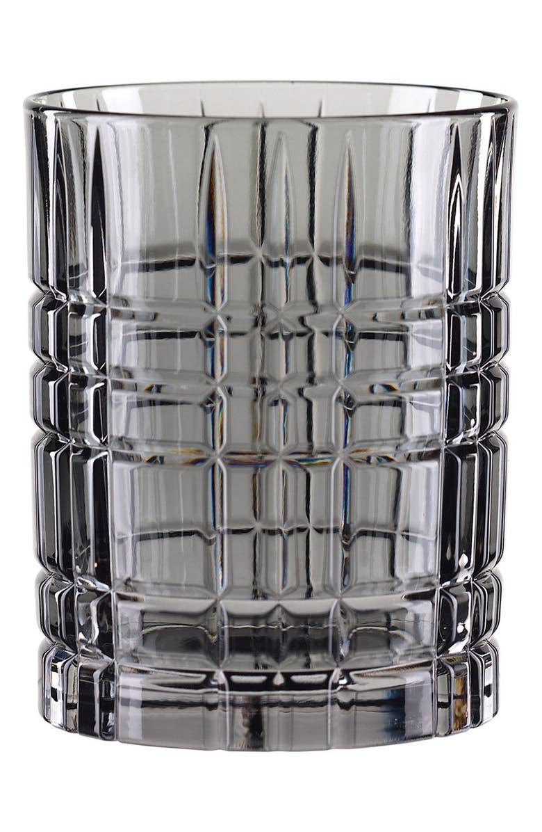 NACHTMANN 'Highland' Whiskey Tumbler, Main, color, 020