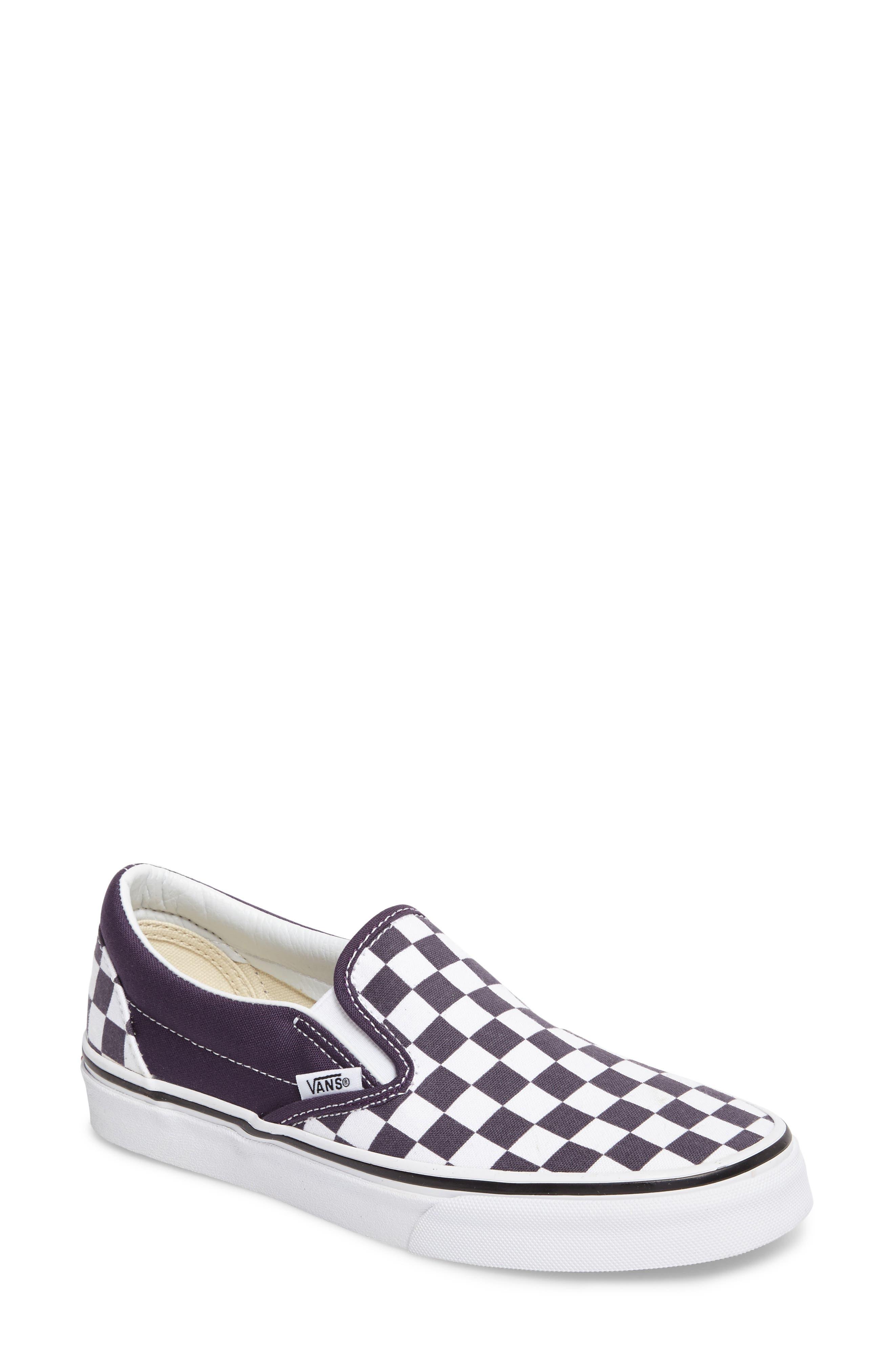 ,                             Classic Slip-On Sneaker,                             Main thumbnail 165, color,                             510