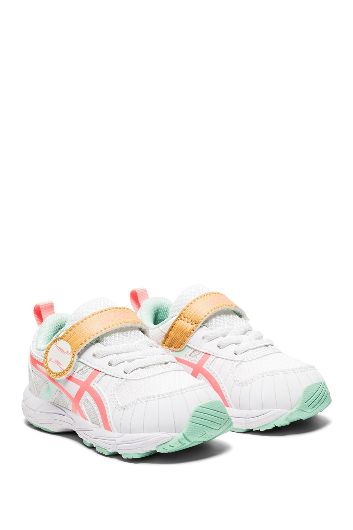 Image of ASICS Contend 6 Sneaker