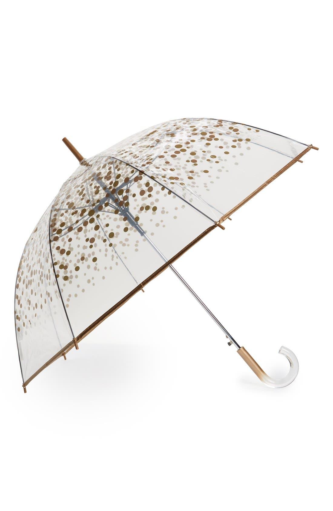 ,                             'The Bubble' Auto Open Stick Umbrella,                             Main thumbnail 14, color,                             710
