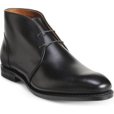 Allen Edmonds Williamsburg Chukka Boot, Black