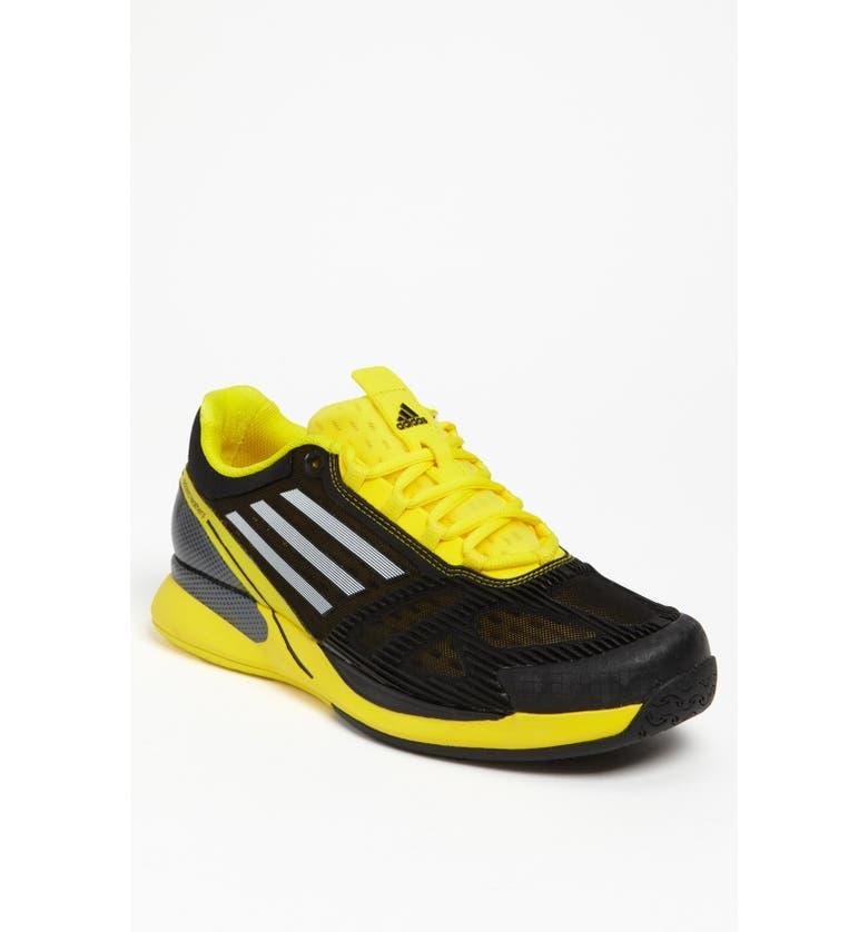 'CLIMACOOL® adizero Feather II' Tennis Shoe