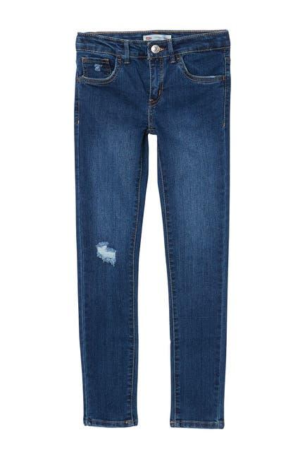 Image of Levi's 710 Super Skinny Jeans