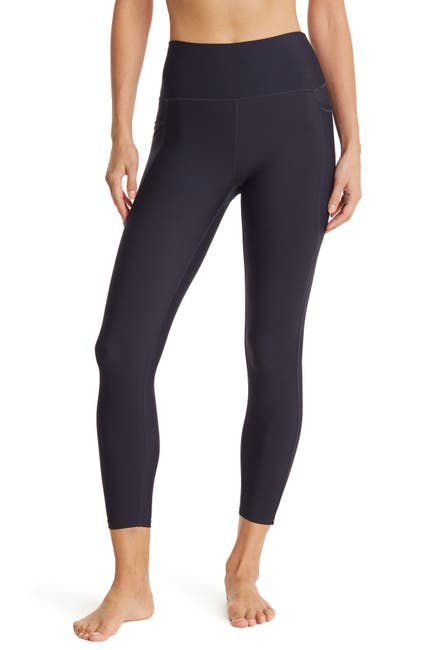 Image of SAGE COLLECTIVE High Waist Knit Leggings