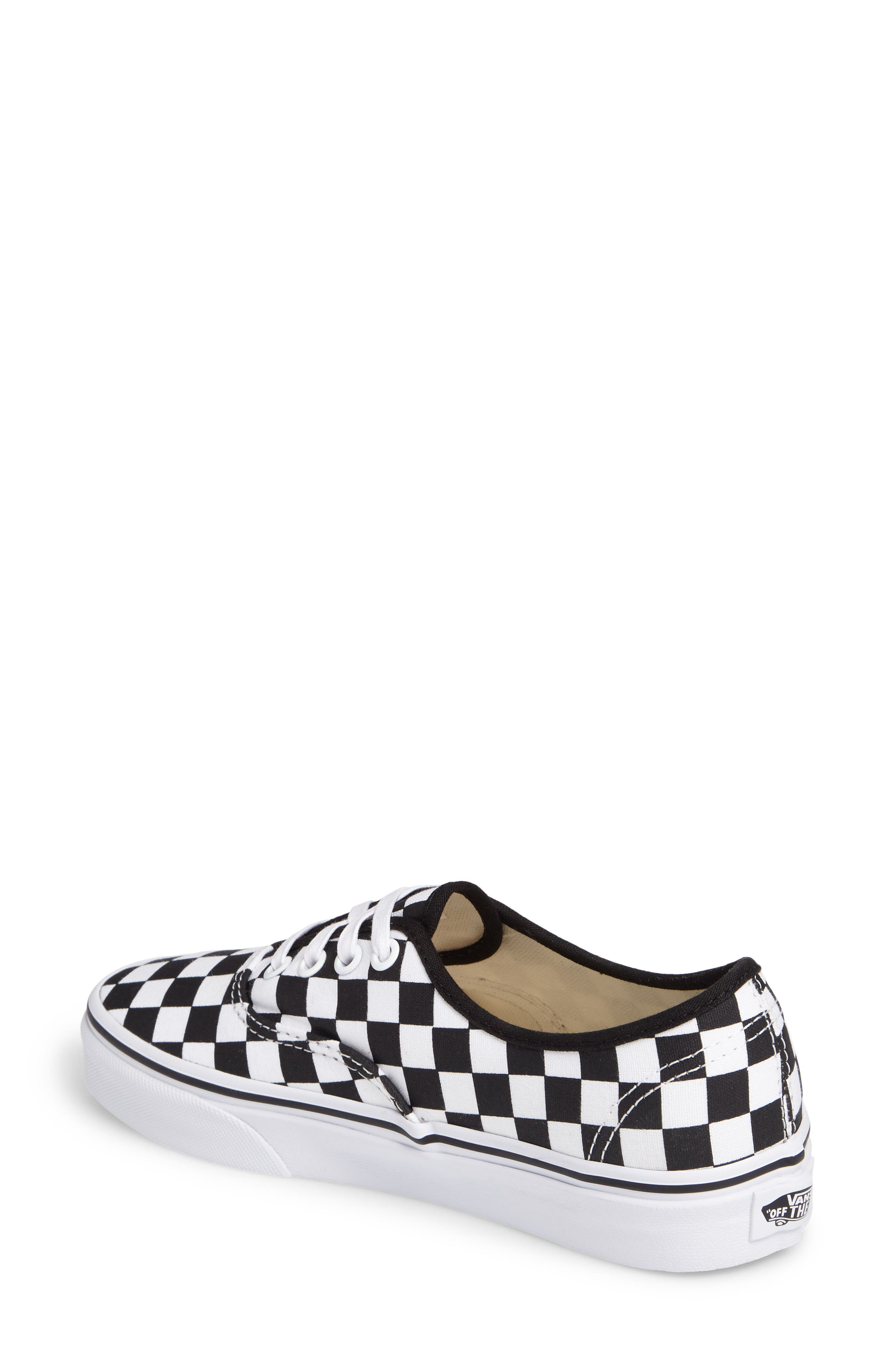 ,                             'Authentic' Sneaker,                             Alternate thumbnail 533, color,                             002