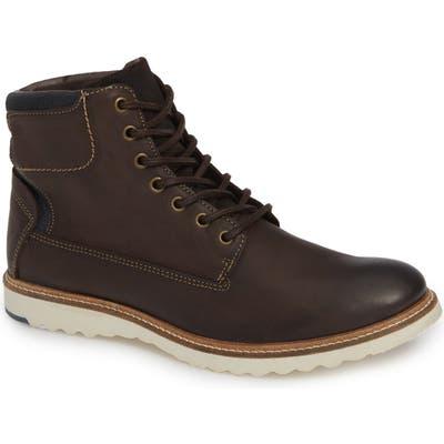 Supply Lab Oscar Plain Toe Boot