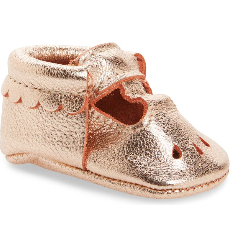 FRESHLY PICKED Perforated Mary Jane Moccasin, Main, color, 220