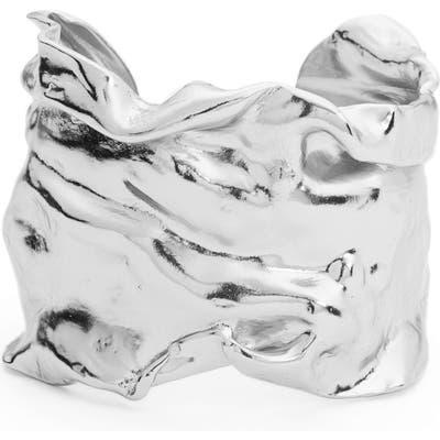 Karine Sultan Sculptural Cuff