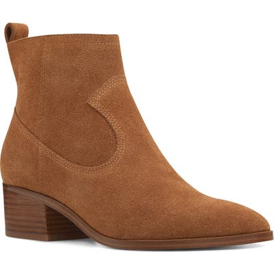 Nine West Javan Bootie, Brown