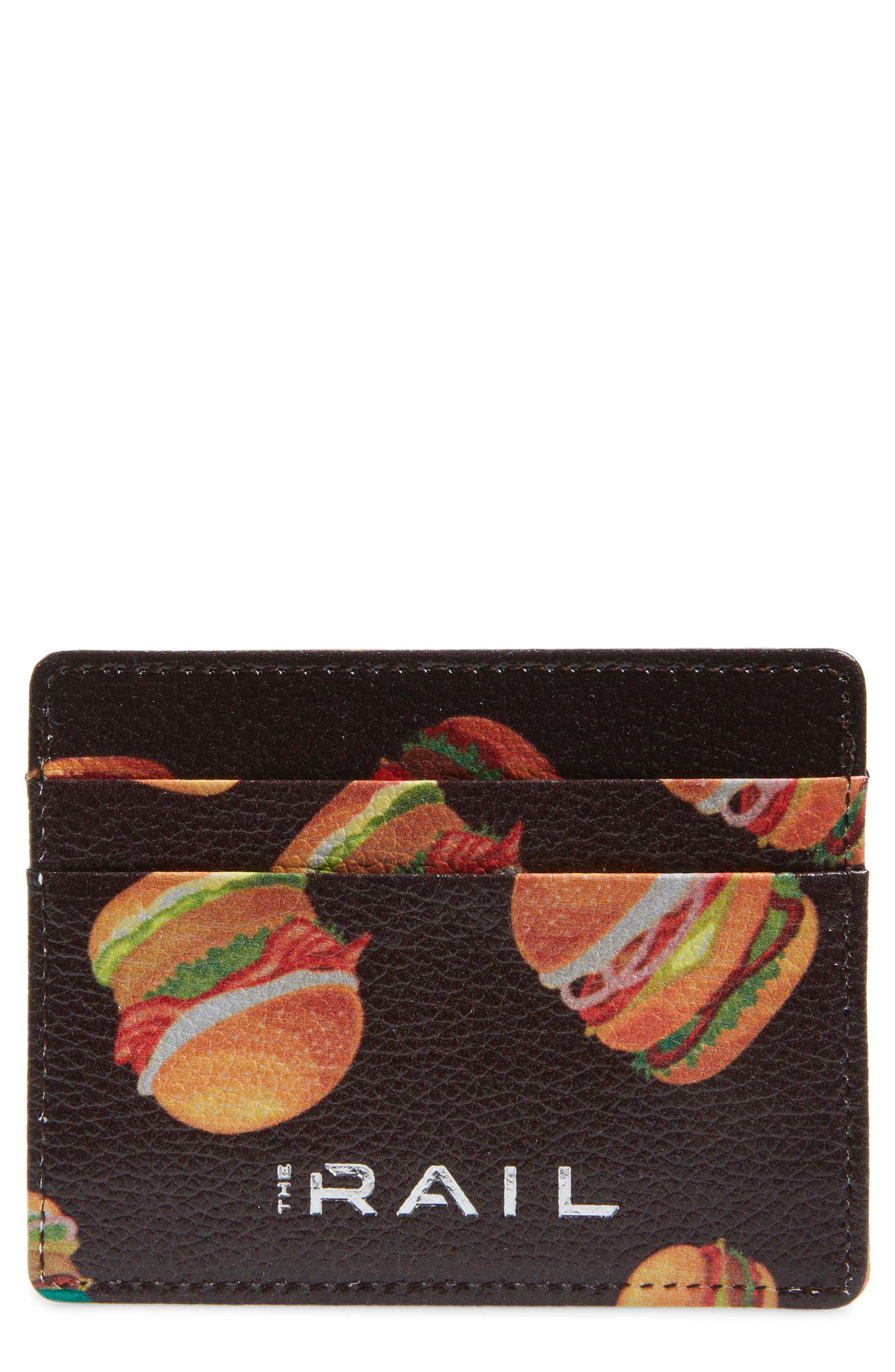 ,                             Jamie Leather Card Case,                             Main thumbnail 59, color,                             931