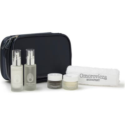 Omorovicza Travel Size Essentials Set