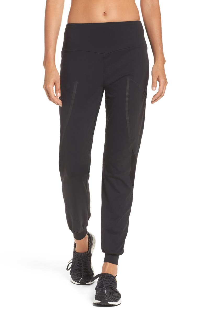 BOOM BOOM ATHLETICA BoomBoom Athletica Track Pants, Main, color, 001