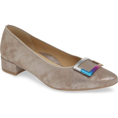 Ara Paley Pump, Beige