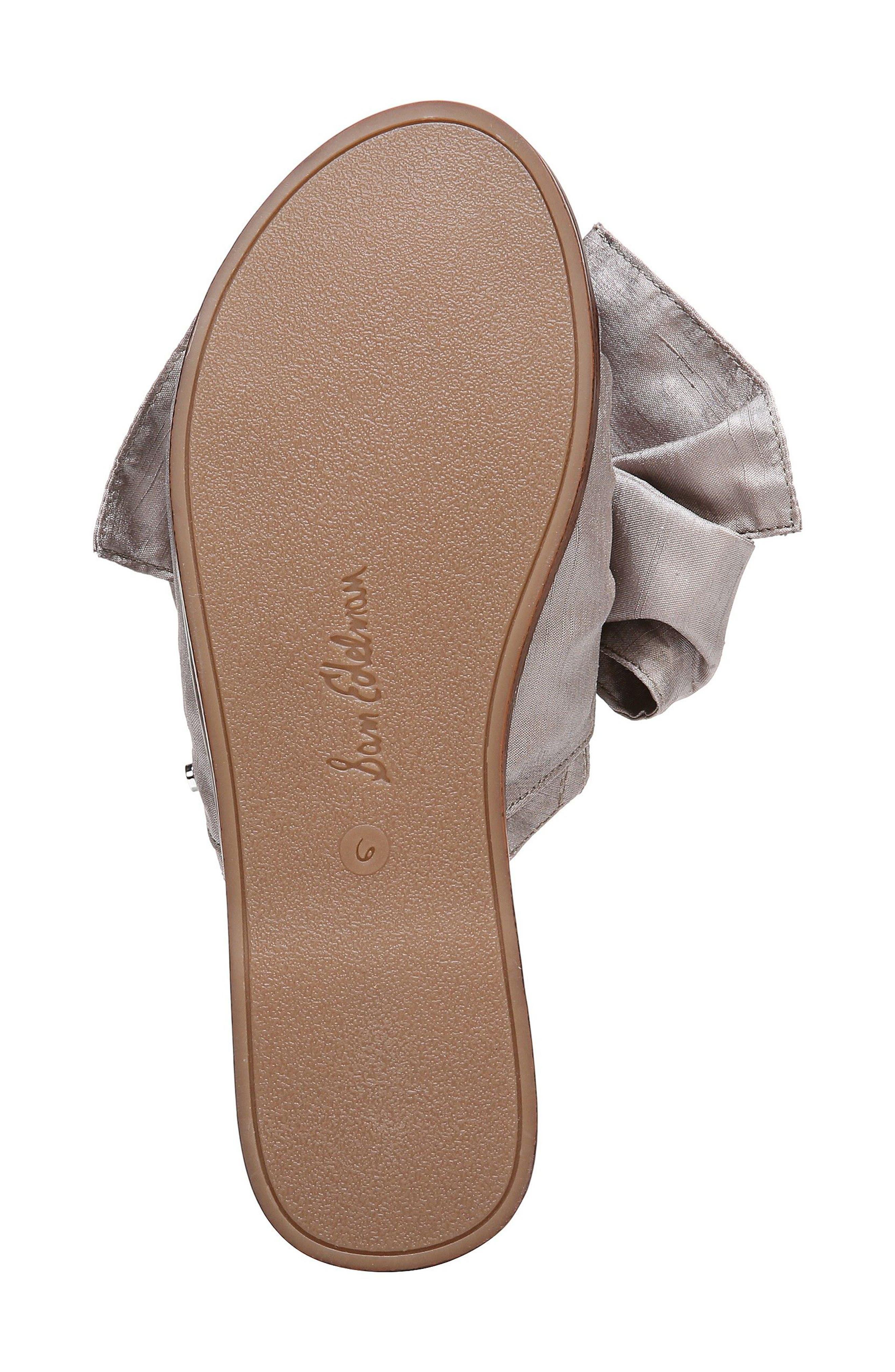 ,                             Henna Slide Sandal,                             Alternate thumbnail 10, color,                             020