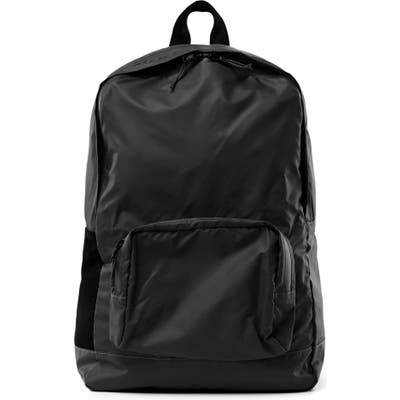 Rains Mover Backpack - Black