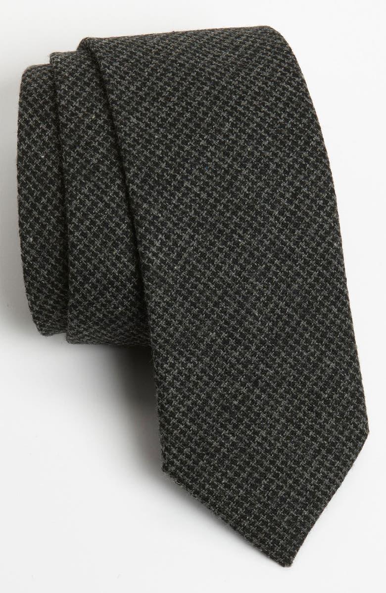 1901 Woven Tie, Main, color, 015
