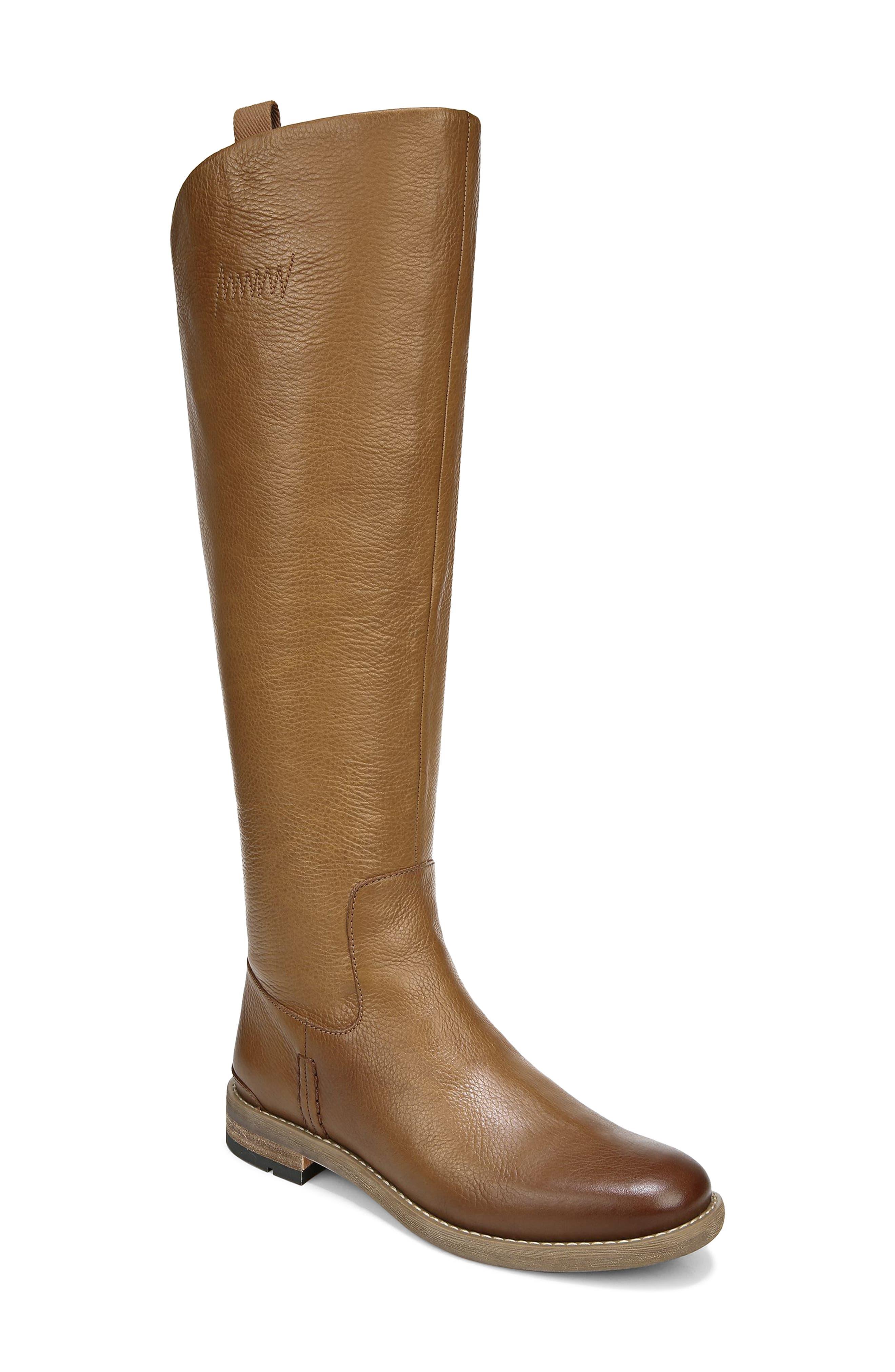 Meyer Knee High Boot