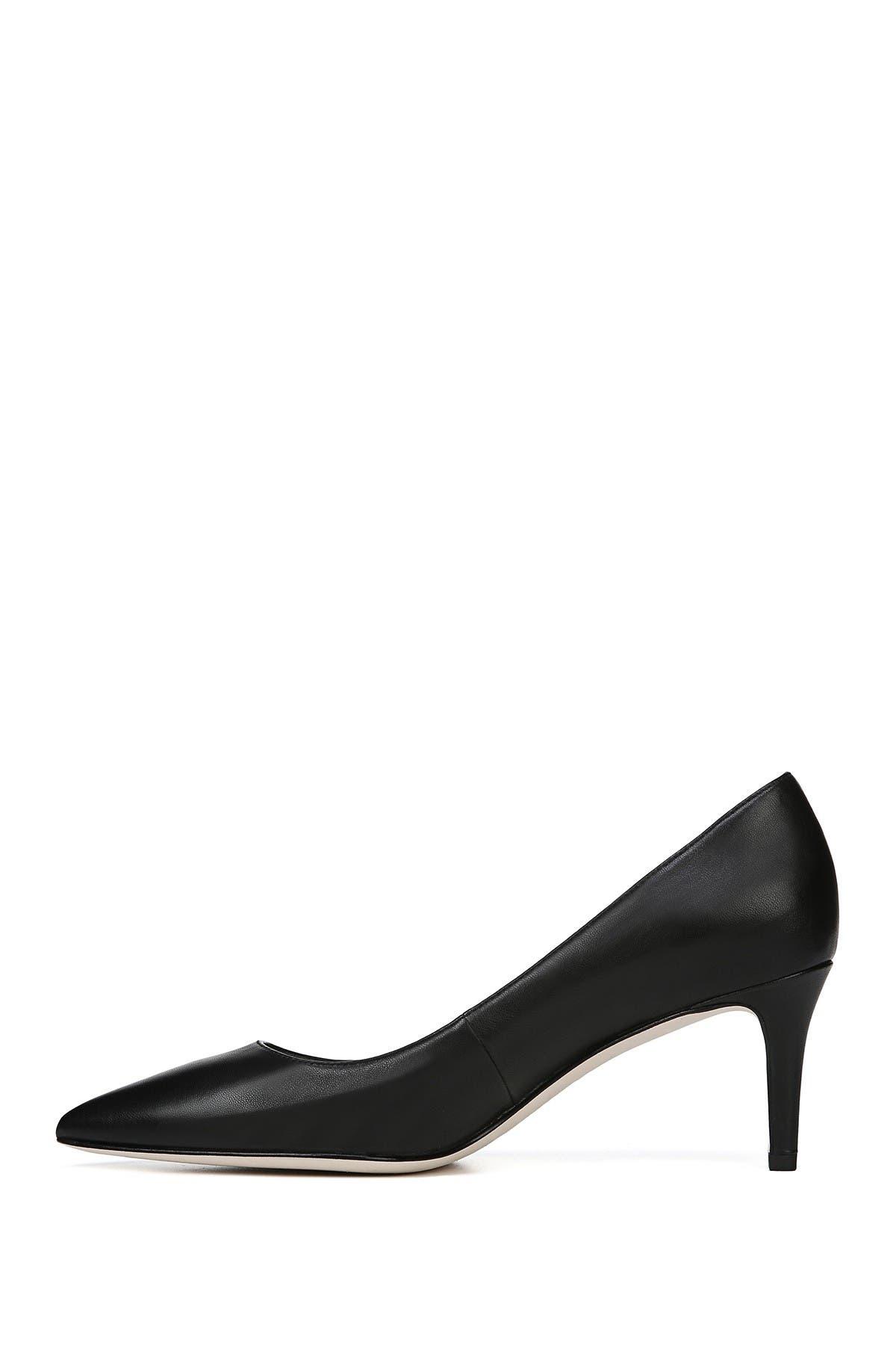 Via Spiga | Gya Pointed Toe Leather
