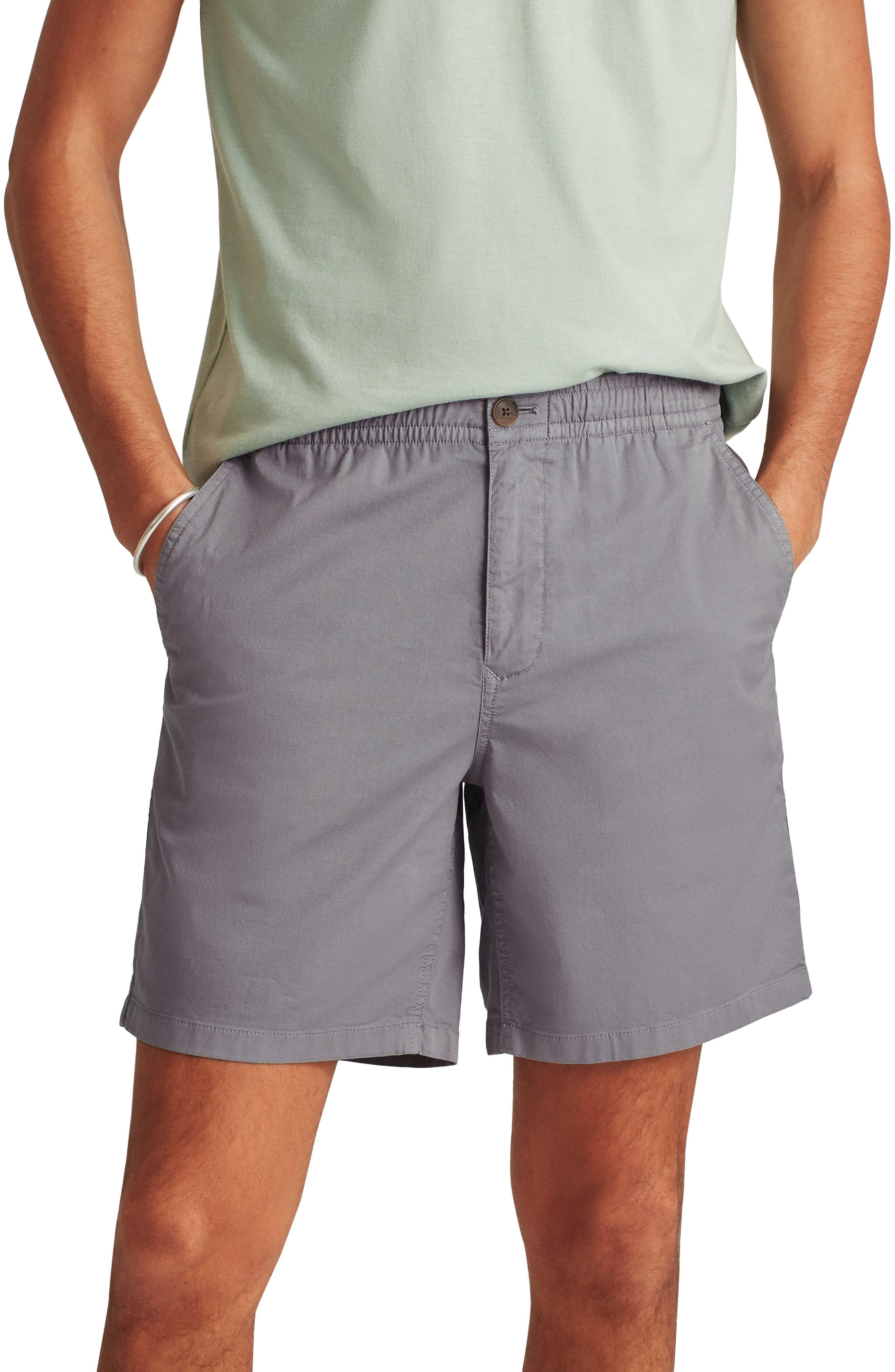 The Off Duty Twill Shorts
